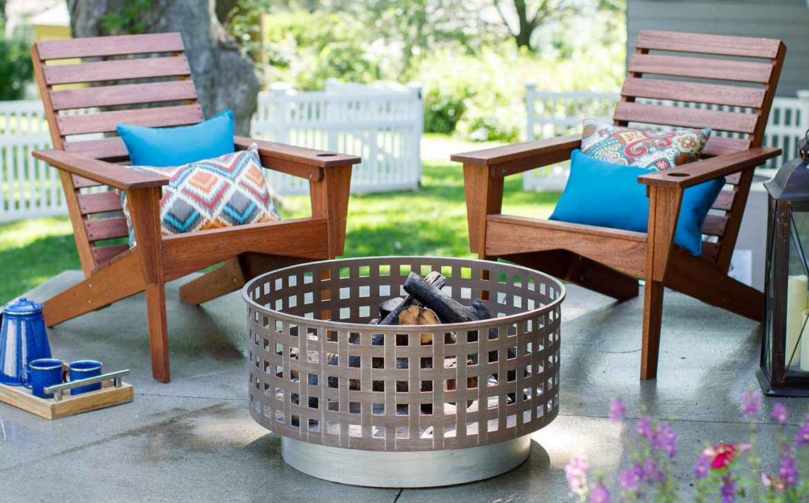 The Honest To Goodness Truth On Affordable Fire Pit