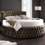 Consideration Round - King Size Bed Dimensions
