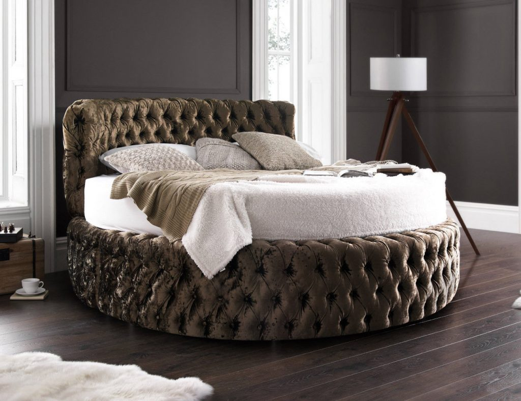 Consideration Round – King Size Bed Dimensions